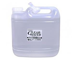 アルコール清拭液クリアウォーター (5L)