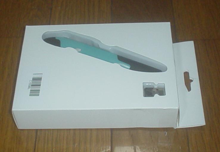 ペン型マウス箱