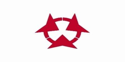 道旗:大分県