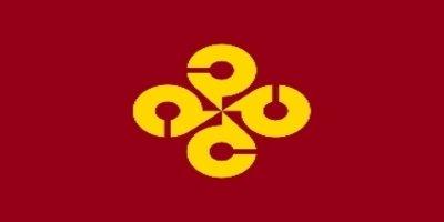 道旗:島根県