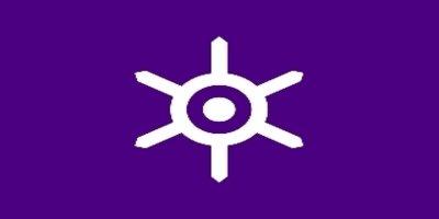 道旗:東京都